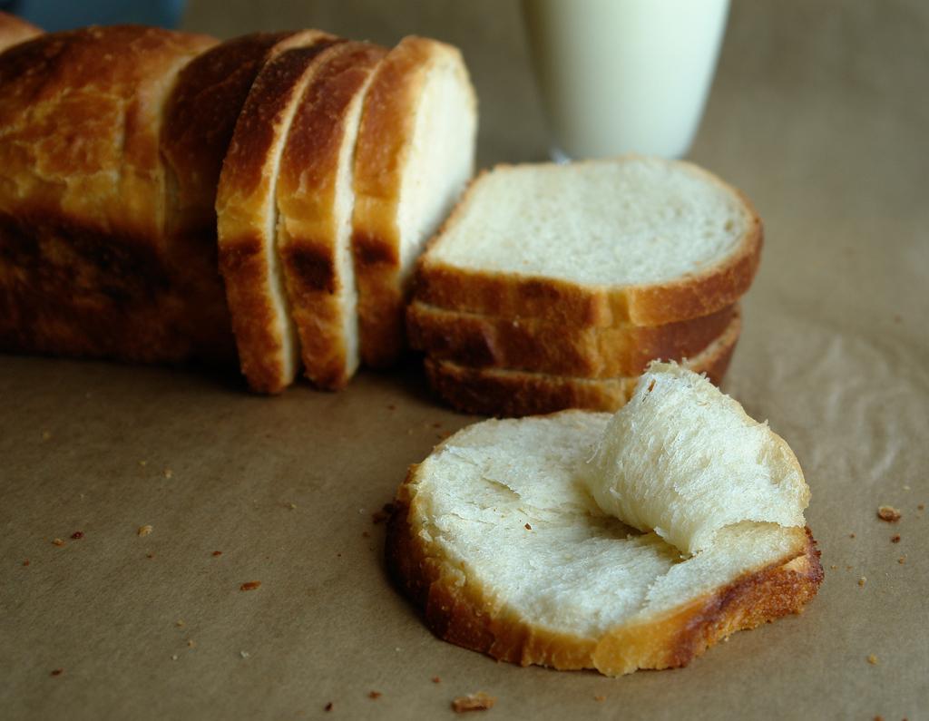 sandwich bread 13