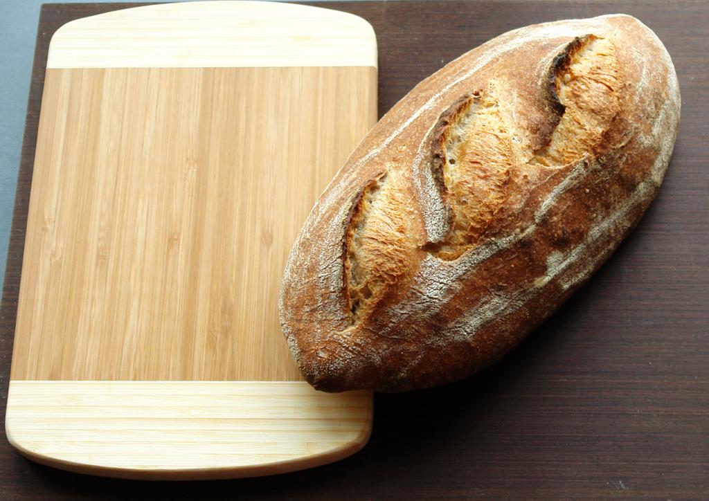 pain au levain 05 Pain au Levain