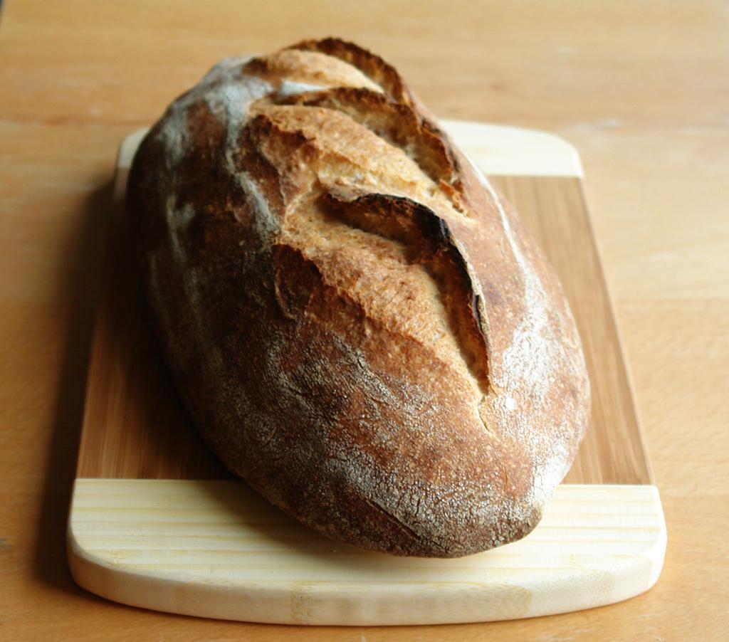pain au levain 07 Pain au Levain