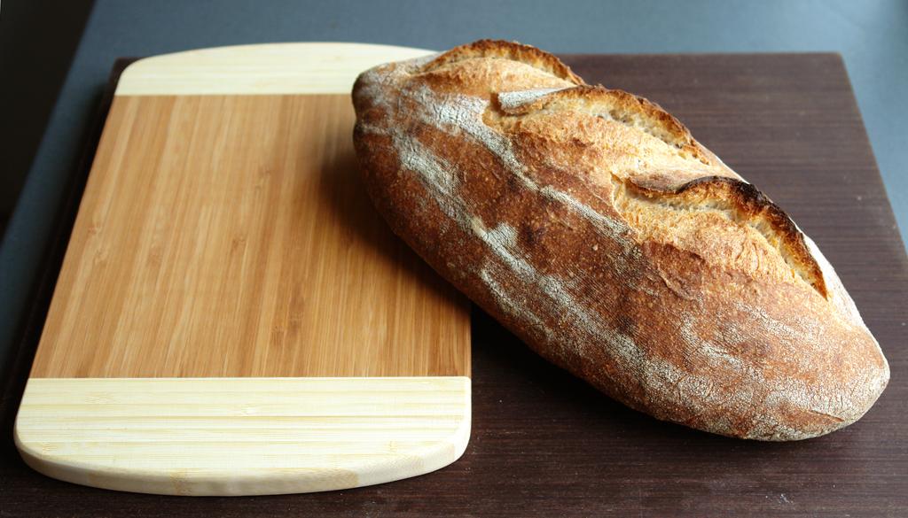 pain au levain 08 Pain au Levain