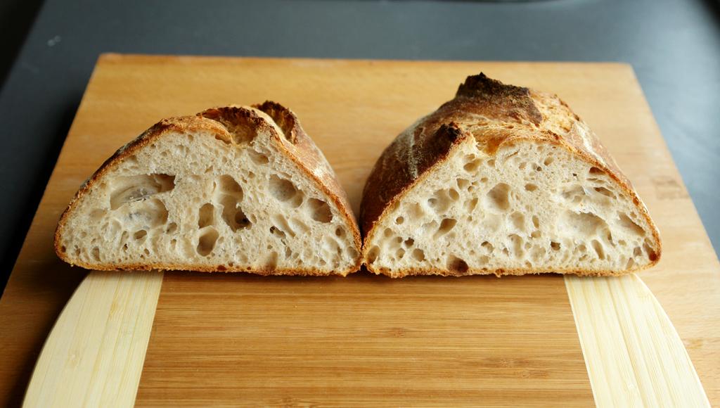 pain au levain 11 Pain au Levain