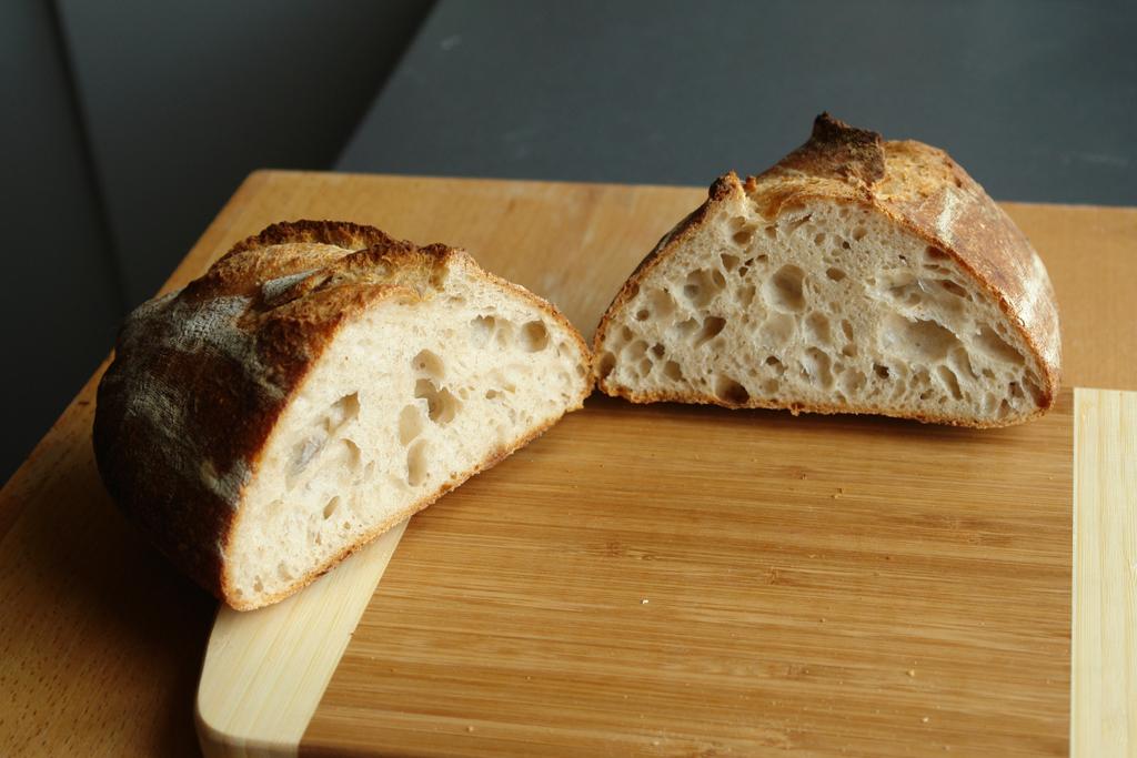 pain au levain 13 Pain au Levain