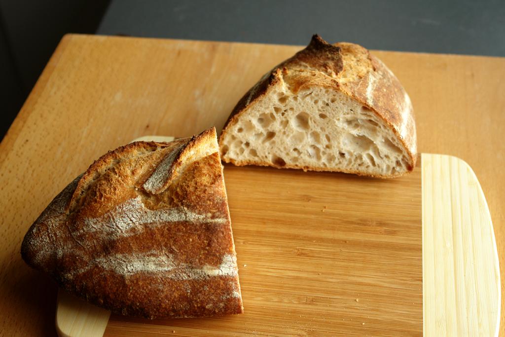pain au levain 14 Pain au Levain