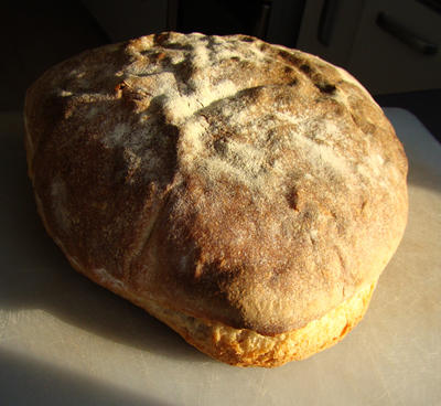paine de incepator 10 Alte cateva lucruri despre paine, pe care le am invatat pe parcurs